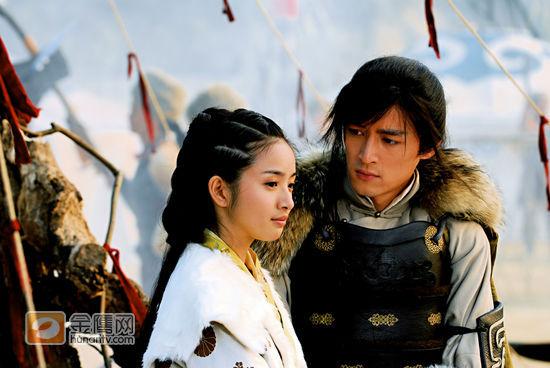 Anh Hùng Xạ Điêu - Legend Of Condor Heroes 2008