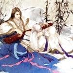 Quân Khanh Từ – Âm Tần Quái Vật ft Tiểu Ái Đích Mụ